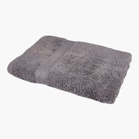 Drap de douche BREEZE 65x135 anthracite