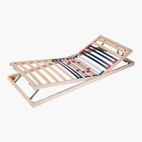 Rete letto regol. 90x200 GOLD A70 FLEX