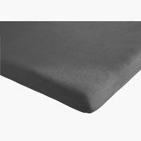 Jersey Umschlagtuch 140x200x6-10cm