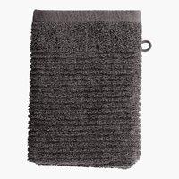 Manopla baño LIFESTYLE gris antracita