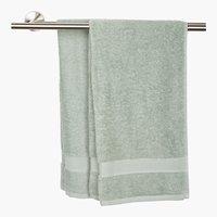 Handtuch KRONBORG CLASSIC mint