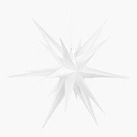 Stern GYLFE Ø57xH44cm hängend