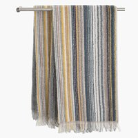 Bath towel SEGERSTA 70x140 multi SENSE