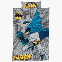 Parure de lit BATMAN 140x200