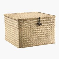 Aufbewahrungsbox ALVIN 26x26x18cm