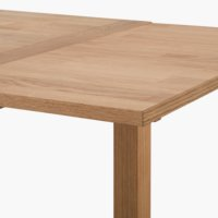 Klaff HAGE 90x45 royal oak