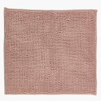 Tappeto bagno FAGERSTA 45x50 rosa
