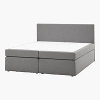 Boxspringbett 180x200 PLUS C20 DREAMZONE
