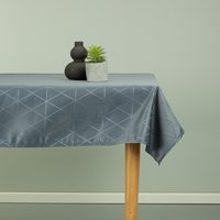 Nappe REINFANN 140x220 anthracite