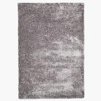 BIRK килим 140x200 см сив