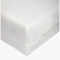 Protector colchón 150x190/200x25