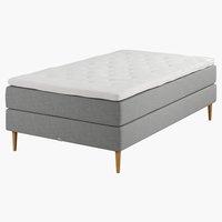 Kontinental 120x200 VIKING BEDS C200