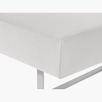 Lenzuolo Jersey 180x200x32cm grigio