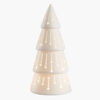 Weihnachtsbaum GULDFLAGER H29cm m/LED