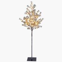 Light tree MULTEKREM H150cm w/96LED
