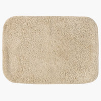 Bath mat SIBBHULT 40x60 natural