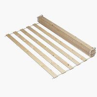 Τάβλες κρεβατιού 70x200 BASIC A5