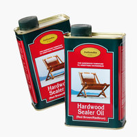 Hardwood oil JUTLANDIA Care 1 ltr.