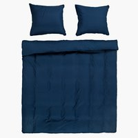 Duvet cover set MAUD Micro KING