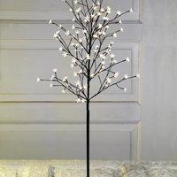 Light tree BYLEIST H150cm w/120LED