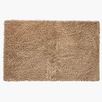 Bademåtte KARLSTAD 50x80 beige