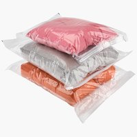 Vacuum compression bag SUNE 3 pack