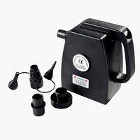 Elektrisk pump HURRICANE X 12V/220V