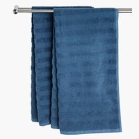 Käsipyyhe TORSBY 50x70 sininen