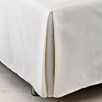 Valance sheet SGL natural KRONBORG