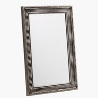Дзеркало DIANALUND 70x90см сріблястий