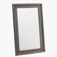Ogledalo DIANALUND 70x90 star. srebrna