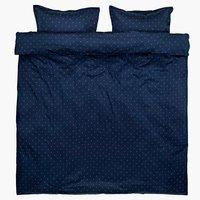 Set posteljine saten STELLA 200x220 pl