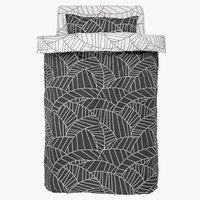 Спално бельо с чаршаф PAULA SGL