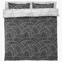 Спално бельо с чаршаф PAULA TQ