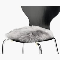 Chair cushion GULLSTJERNE D34 lambskin