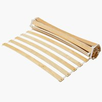 Bed slats 75x200 cm BASIC A10
