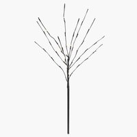 Light tree FULGURIT H110cm w/LED