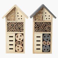 Insect hotel SJAGGER W9xL13xH26 asstd.