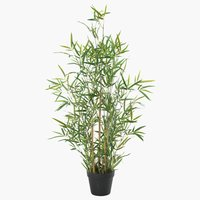 Plante artificielle DVERGLO H90cm bambou
