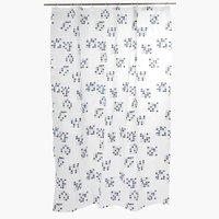 Sprchový záves MOTALA 150x200 rôzne