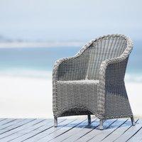 Καρέκλα KIVIK γκρι