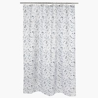 Shower curtain TANDSBYN 150x200