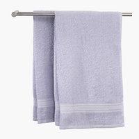 Ręcznik UPPSALA 30x50cm j.fiolet