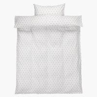 Set posteljine TRINE flanel 140x200